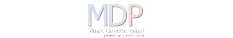 Music Director Panel